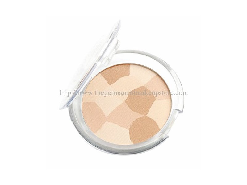 Essence Mosaic Compact Powder, 01 Sunkissed Beauty, 0.35oz