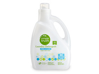 Simple Truth Laundry Detergent, Free & Clear, 100 fl oz - Image 2