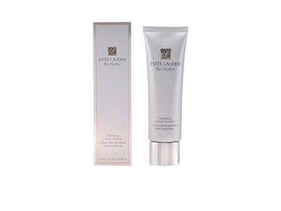 Estee Lauder Re-Nutriv Hydrating Creme Cleanser for Unisex, 4.2 Ounce