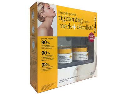 StriVectin-TL Tightening Neck Cream, 2 count - Image 1