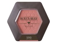 Burt's Bees 100% Natural Blush, 1210 Shy Pink, 0.19 oz - Image 2