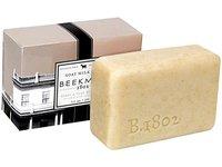Beekman 1802 Goats Milk Bar Soap - Honey & Oats - 9 oz - Image 2