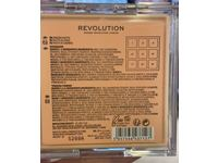 Revolution Beauty Ultimate Nudes Eyeshadow Palette, Medium - Image 4