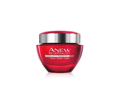 Avon Anew Reversalist Complete Renewal Night Cream, 1.7 oz