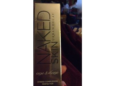 Urban Decay Naked Skin One & Done, Light, 1.3 oz - Image 4