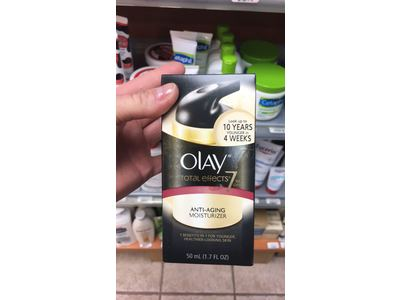 Olay Total Effects 7-in-1 Anti-Aging Daily Moisturizer - Image 3