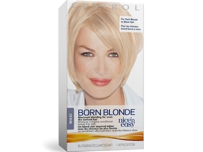 Clairol Nice 'N Easy Born Blonde - All Shades, Procter & Gamble - Image 1