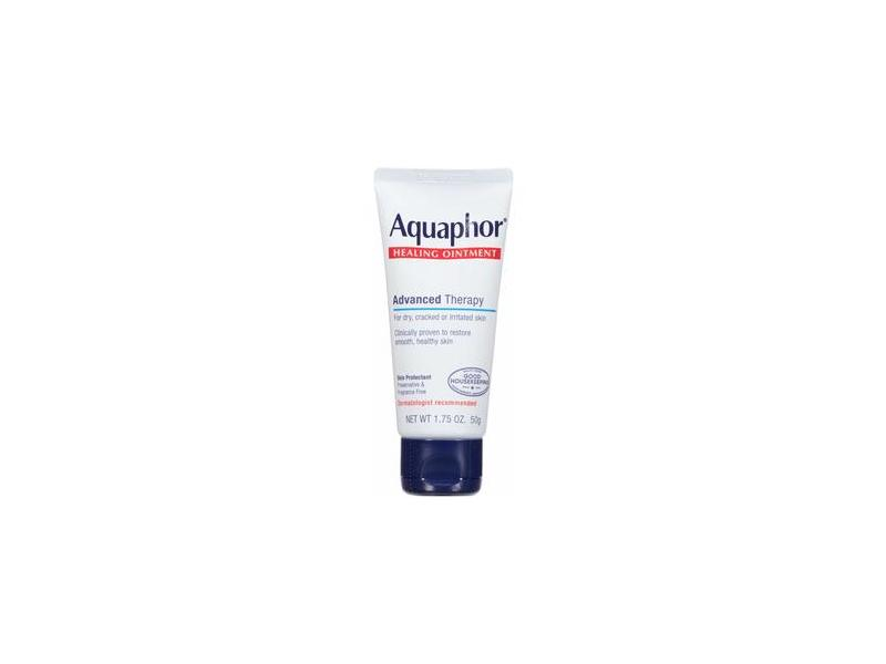 Aquaphor Travel Size Healing Skin Ointment Advanced Therapy