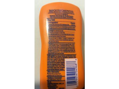 Banana Boat Sport Performance Sunscreen Lotion SPF 100, 4-ounce - Image 7