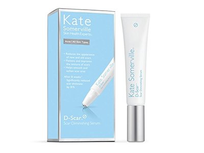 Kate Somerville D-Scar Scar Diminishing Serum, .66 fl oz