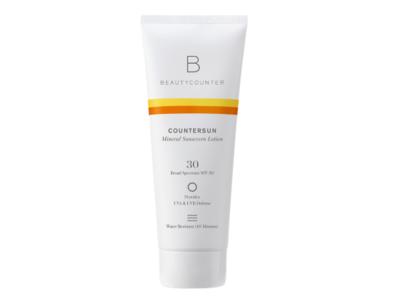 Beautycounter Countersun Mineral Sunscreen Lotion SPF30, 3.4 fl oz/100 mL
