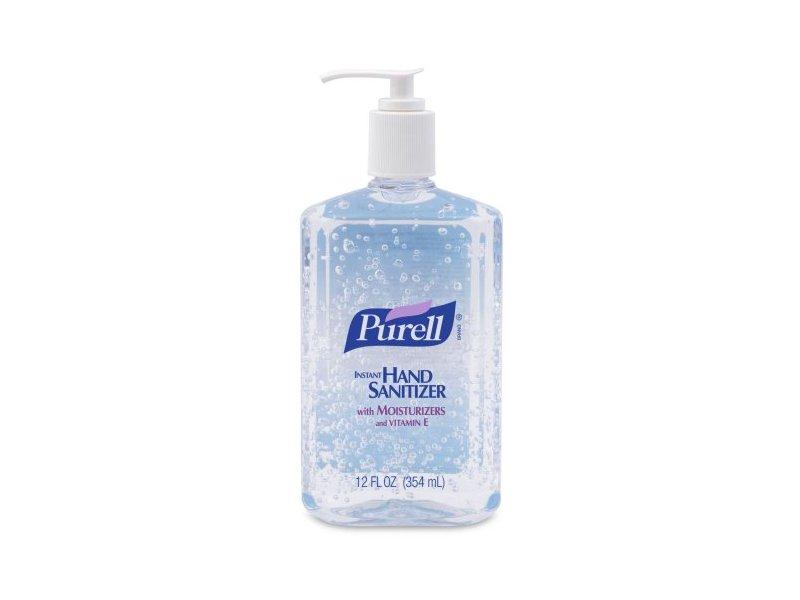 PURELL Instant Hand Sanitizer, 12 fl. oz.