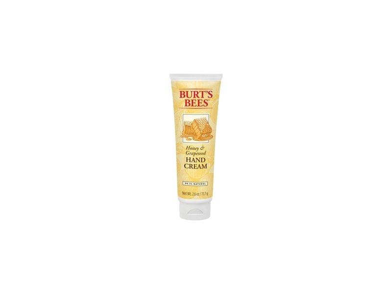 Burt's Bees Honey & Grapeseed Hand Cream