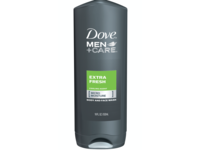 Dove Men + Care Extra Fresh Body + Face Wash, 400 ml - Image 2