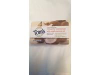 Tom's of Maine Natural Beauty Bar Soap with Virgin Oil and Coconut, Bar Soap, 1.35 oz - Image 3
