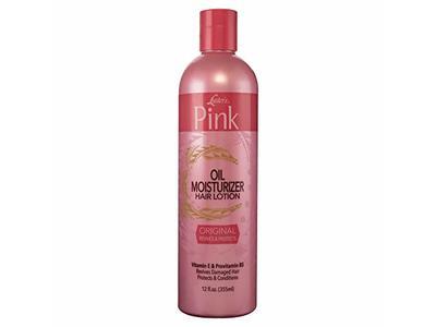 Luster's Pink Oil Moisturizer Hair Lotion, Original, 12 fl oz