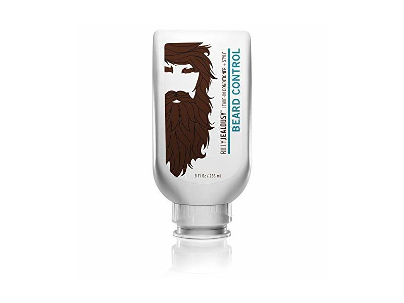 Billy Jealousy Beard Control, 8 Fl oz