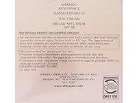 Shiseido SPF 18 Benefiance Wrinkle-Resist 24 Day Cream for Unisex, 1.8 Ounce - Image 3