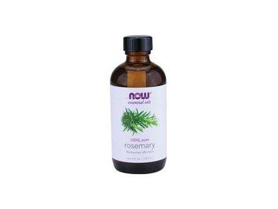 NOW Foods Rosemary Oil, 4 fl oz