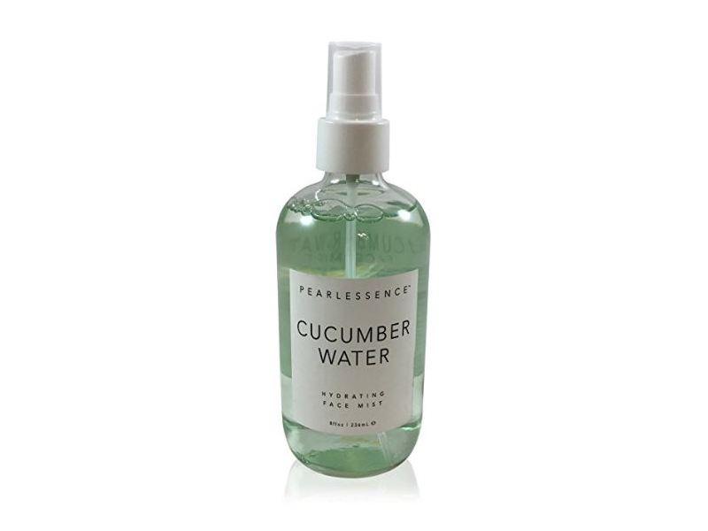 PearlEssence Hydrating Facial Mist, Cucumber Water, 8 fl oz