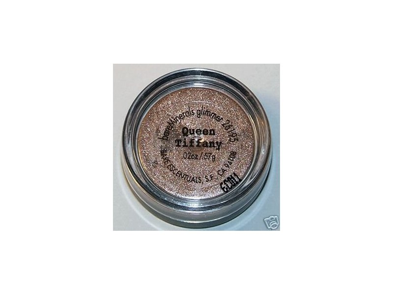 Bare Minerals Queen Tiffany Eye Color Shadow 0.02 oz