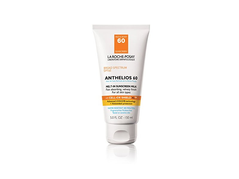 Anthelios SPF 60 Melt-In Sunscreen