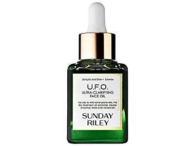 Sunday Riley U.F.O Ultra Clarifying Face Oil, 1 oz