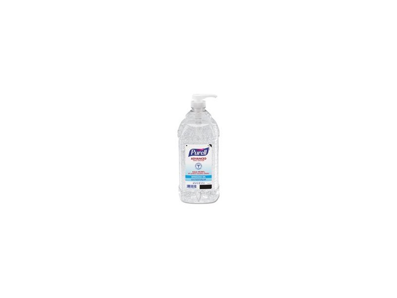 Purell Original Instant Hand Sanitizer, 67.6 oz