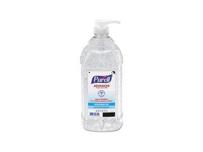 Purell Original Instant Hand Sanitizer, 67.6 oz - Image 1