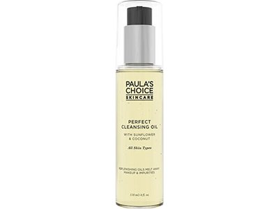 Paula's Choice Perfect Cleansing Oil with Sunflower Coconut Jojoba and Grape Seed Oils - Image 1