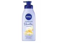 Nivea Oil Infused Lotion, Vanilla, 400 mL - Image 2