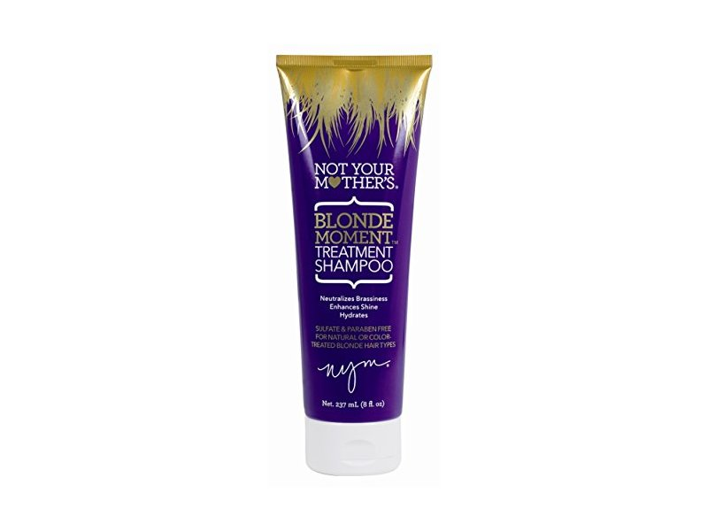 not your mothers shampoo blonde moment 8 ounce ingredients and reviews. Black Bedroom Furniture Sets. Home Design Ideas
