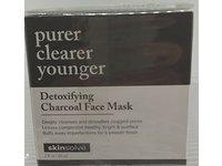 Skinsolve Detoxifying Charcoal Face Mask 2 fl oz - Image 2