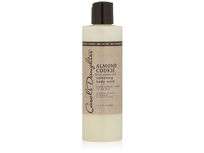 Carol's Daughter Almond Cookie Softening Body Wash, 12 fl oz