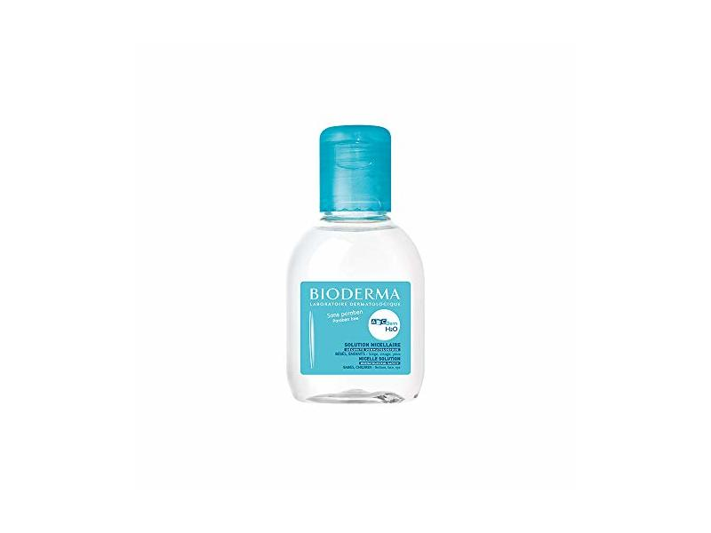 Bioderma ABCDerm H2O Micelle Solution, 3.33 oz