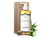 Tree To Tub Soapberry For Body, Relaxing Lavender, 8.5 fl oz - Image 2