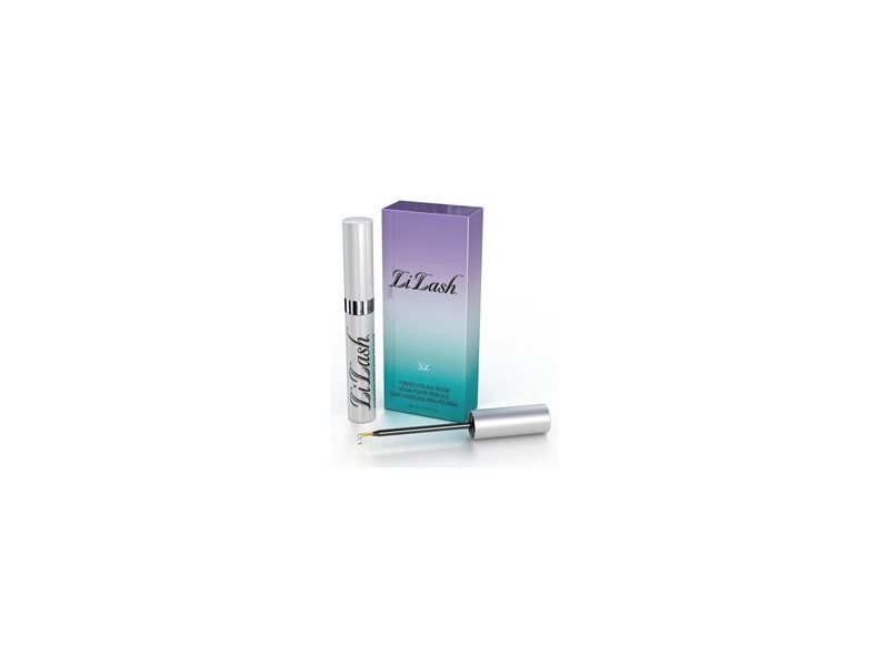 LiLash Purified Eyelash Serum, 0.2 fl oz