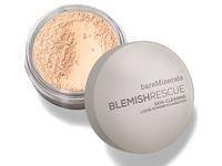 BareMinerals Blemish Rescue Skin Clearing Loose Powder Foundation, Fair, 0.21 oz - Image 2