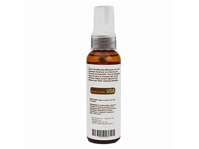 Cleure Lightweight Conditioning Mist, Smooth, 2 fl oz - Image 3