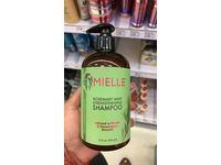 Mielle Rosemary Mint Strengthening Shampoo, 12 fl oz/355 mL - Image 3