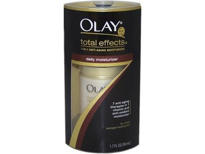 Olay Total Effects 7-in-1 Anti-Aging Daily Moisturizer - Image 1