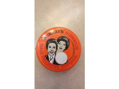 Murray's Superior Hair Dressing Pomade, 3 Ounce (Pack of 3) - Image 3