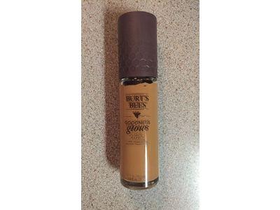 Burt's Bees Deep Maple Goodness Glows Liquid Makeup, 1 FZ - Image 3