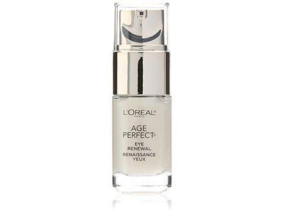 L'Oreal Paris Skin Care Age Perfect Eye Renewal Cream, 0.5 fl.oz.