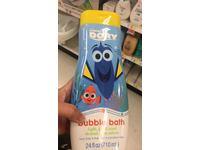 Disney Finding Dory Bubble Bath, Light Fresh Scent, 24 fl oz - Image 3