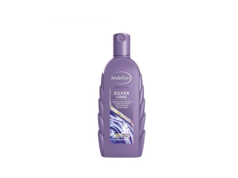 Andrelon Silver Care Shampoo, 300 ml