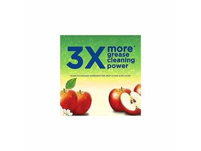 Dawn Ultra Total Clean, Apple Orchard (24 oz, 3pk, 72 oz total) - Image 3