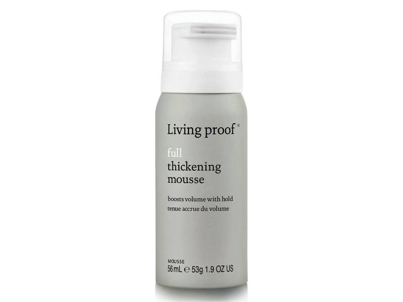 Living Proof Timeless Plumping Mousse, 1.9 oz