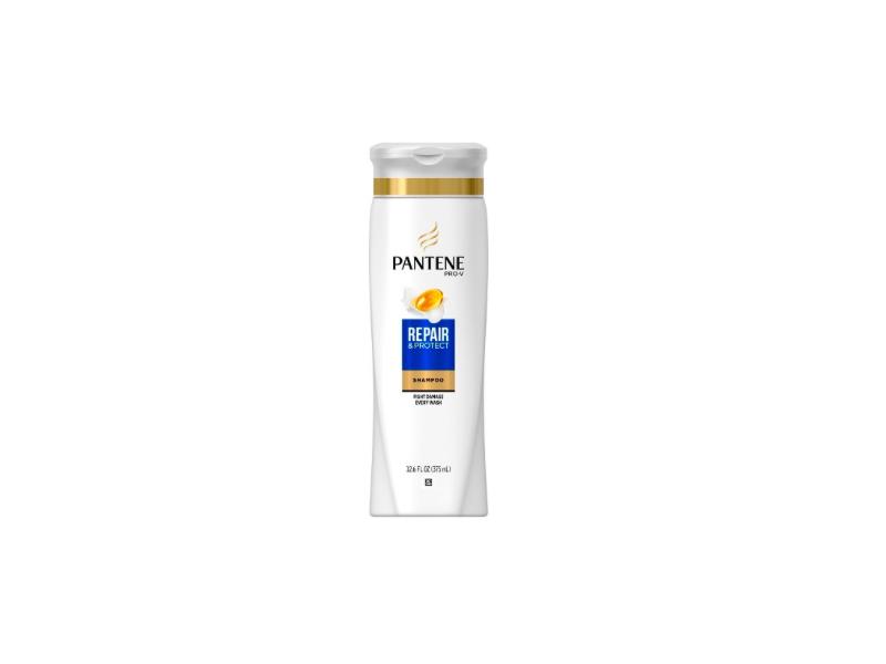 Pantene Pro-V Repair & Protect Shampoo, 12.6 fl. oz.