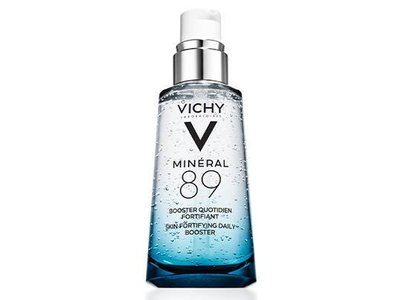 Vichy Mineral 89 Hyaluronic Acid Face Moisturizer